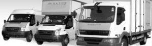 selidbe kombijem i kamionom